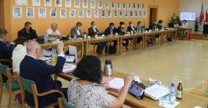 Radni jednogłośnie przyjęli absolutorium dla Zarządu Powiatu