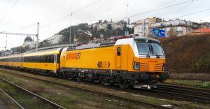 Kolejne bezpośrednie połączenia kolejowe do Wiednia?