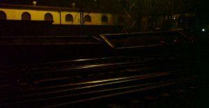 Czechowice: wykoleił się pociąg