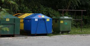 Nowy system segregowania odpadów komunalnych