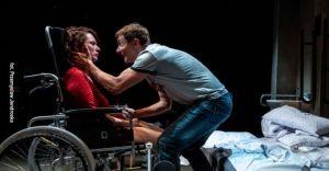 Koszt życia - spektakl Teatru Śląskiego na deskach MDK