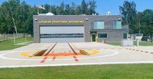 W październiku przeprowadzka LPR do nowej bazy w Katowicach