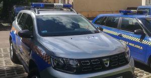 Czechowicka straż miejska wzbogaciła się o nowy radiowóz