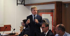 Burmistrz Czechowic-Dziedzic z absolutorium