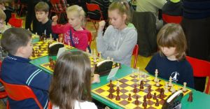 6. Turniej Ligi Szachowej Gminy Czechowice-Dziedzice