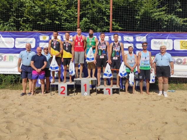 Za nami pierwszy turniej Grand Prix w siatkówce plażowej