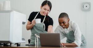 Oszczędzaj pieniądze i zdrowie kupując online