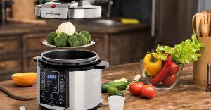 Jak i dlaczego warto gotować w szybkowarze?