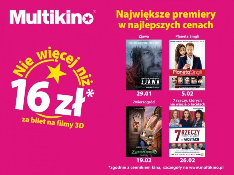 Czecho.pl: Największe Premiery W Niskich Cenach