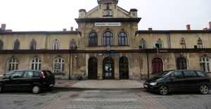 Konferencja o dworcach kolejowych, m.in. o obiekcie w Dziedzicach