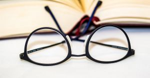 """W Ośrodku Pomocy Społecznej można oddać """"Okulary dla Afryki"""""""