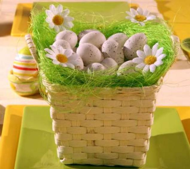 Wielkanocne wróżby