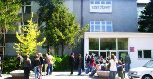 Zjazd absolwentów na jubileusz liceum