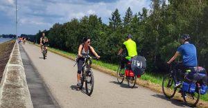 Wycieczka rowerowa nad trzy jeziora już 8 sierpnia