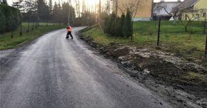 PWiK zakończył modernizację wodociągu w ulicy Kopernika