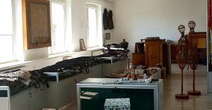 Trwają prace nad nową ekspozycją w czechowickiej Izbie Regionalnej