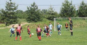 Turniej Piłki Nożnej Chłopców Klas I-III