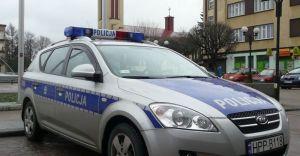 Nowy radiowóz w Czechowicach