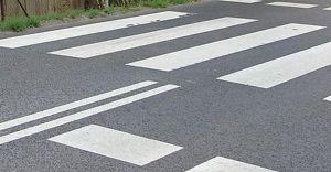 11-latka potrącona na przejściu dla pieszych. Policja szuka sprawcy