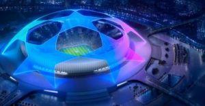 Zobacz finałowy mecz Ligi Mistrzów UEFA w Multikinie!