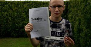 Raper z Ligoty podpisał kontrakt z nowojorską wytwórnią płytową