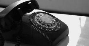 Głuche telefony w Bronowie