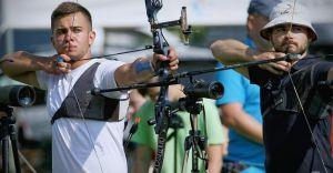 Czechowiczanin Jakub Bąk pojedzie na Mistrzostwa Świata w łucznictwie