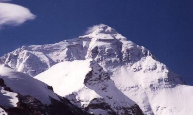 Zdobywca Mont Everest uhonorowany