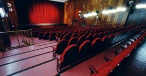 Festiwal Dobrych Filmów: Czwarta władza, Księżyc Jowisza, The Place...