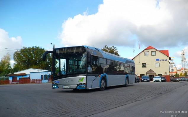 autobus pkm,