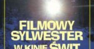 Filmowy Sylwester w kinie ''Świt''