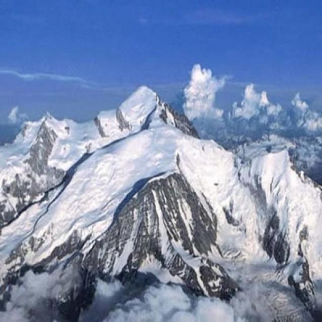 Pokaz zdjęć z wyprawy na Mount Blanc