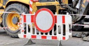 Przejazd pod wiaduktem przy ulicy Pionkowej będzie zamknięty