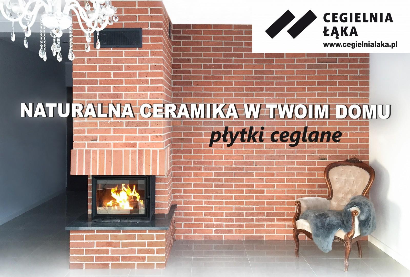 Czecho Pl Cegielnia Laka Naturalne Plytki Ceglane Prosto Od