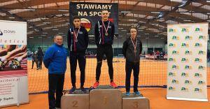 Młodzicy MKS Czechowice-Dziedzice z 4 medalami Mistrzostw Śląska