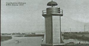 [Historyczne ciekawostki] Latarnia morska na Kopalnioku