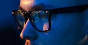 Jakie okulary do pracy przy komputerze?
