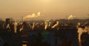 Ogłoszono III poziom alarmu smogowego dla woj. śląskiego