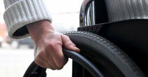 Osoby niepełnosprawne mogą otrzymać dofinansowanie na wózek elektryczny