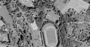 Zdjęcia satelitarne Czechowic