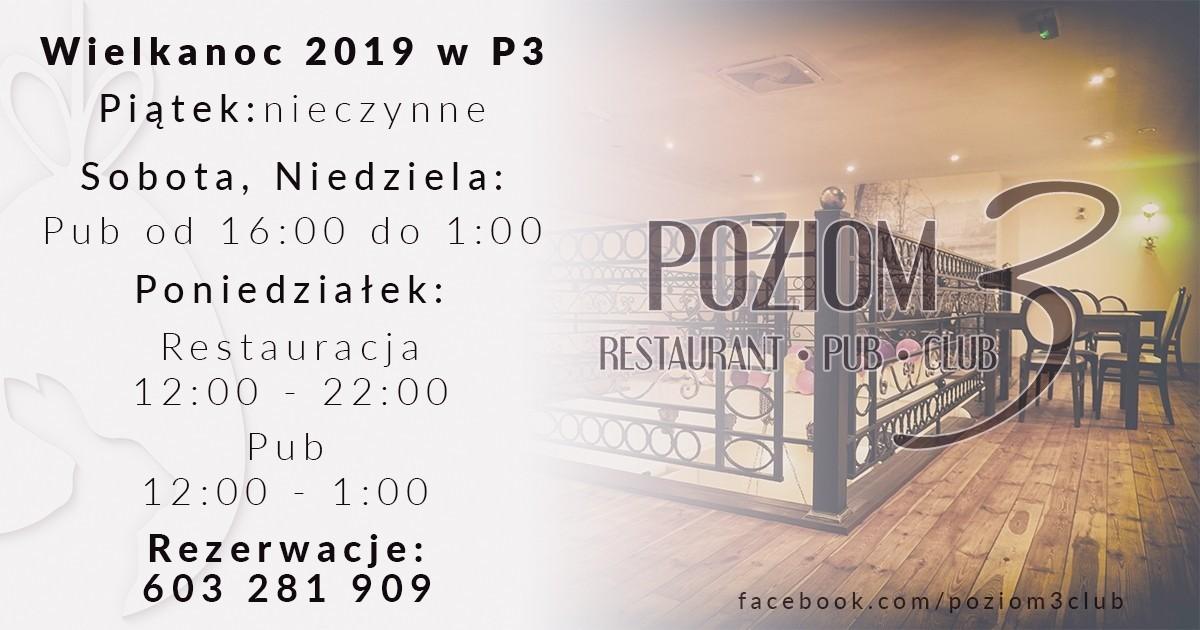 Czechopl Poziom 3 Zarezerwuj Stolik Na Lany Poniedziałek