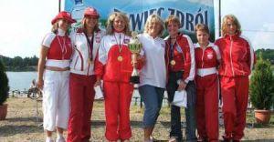 Mistrzostwa Polski w kajak-polo