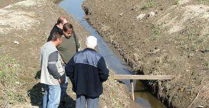 Kontrola wałów przeciwpowodziowych