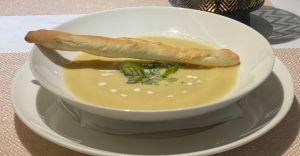 Zestaw dnia na piątek w Restauracji La Grande: kuchnia polska
