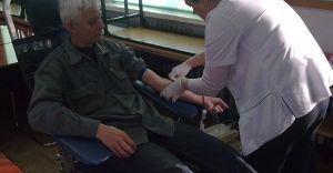 Akcja krwiodawstwa w Czechowicach