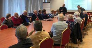 Wybory do Gminnej Rady Seniorów zarządzone przez burmistrza