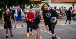 XXII Turniej Koszykówki Ulicznej w Pszczynie we wrześniu