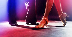 Taniec towarzyski oraz Burleska z doświadczonymi intstruktorkami