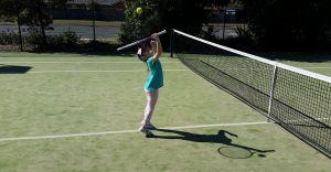 Trwa nabór do Szkółek Tenisowych w Śląskim Centrum Tenisa