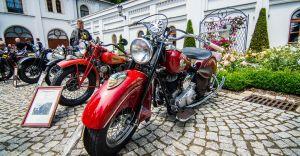 V Runda Mistrzostw Polski Motocykli Zabytkowych w Pszczynie